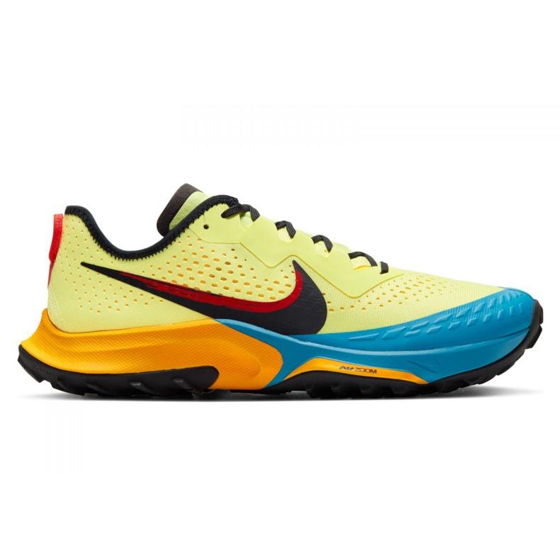 Nike Air Zoom Terra Kiger 7 M CW6062-300 -kenkä monivärinen