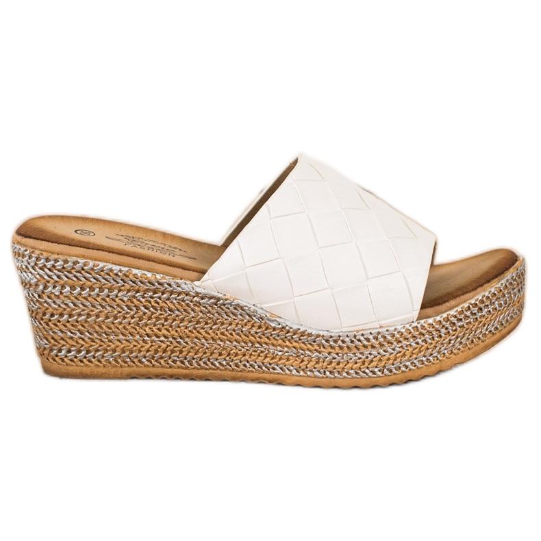 Bona Flip Flops valkoinen
