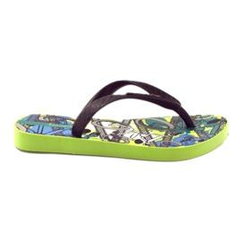 Tossut lasten kengät Ipanema 81713 uima-altaalle