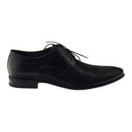 Miesten kengät Pilpol 1654 musta