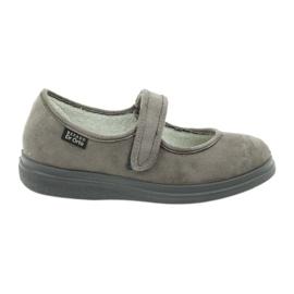 Befadon naisten kengät Dr.Orto 462D001 harmaa