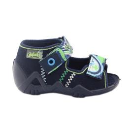 Befado lasten kengät tossut sandaalit 250p058