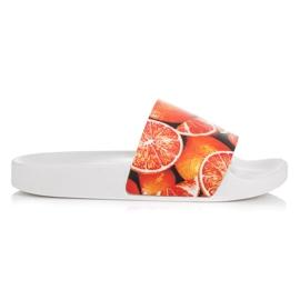 Vices Citrus-tossut oranssi