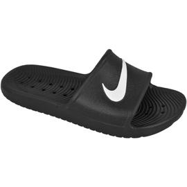 Musta Tossut Nike Sportswear Coffee Shower M 832528-001