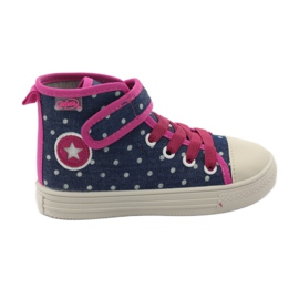 Befado lasten kengät tossut 426x002