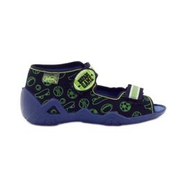 Befado lasten kengät sandaalit 250p070 tossut