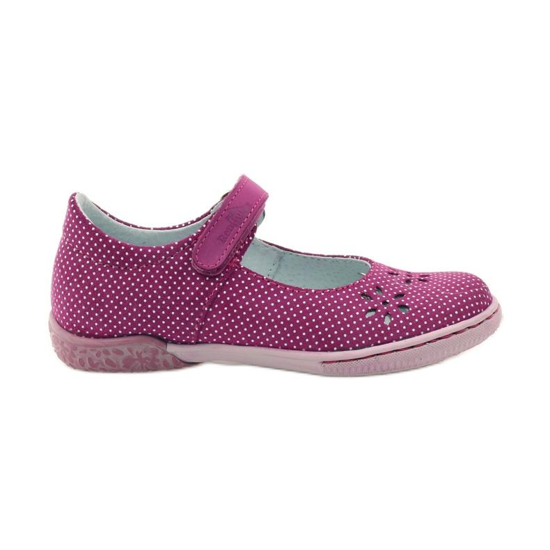 Ballerinas-tyttöjen kengät Ren But 3285