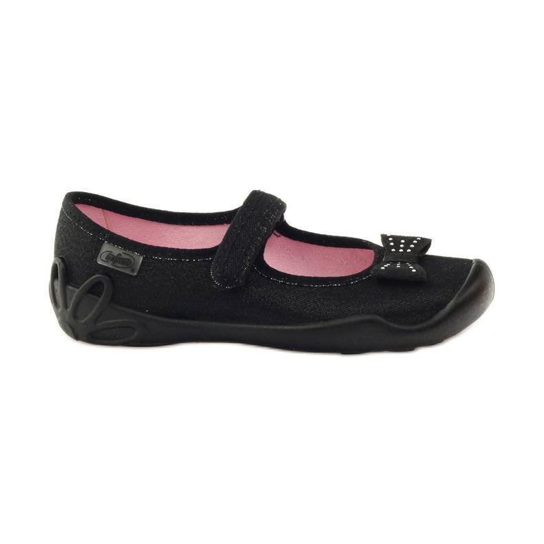 Befado lasten kengät tossut ballerinas 114y240