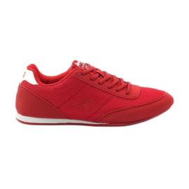 American Club Urheilullinen lenkkeily American 7066 punainen
