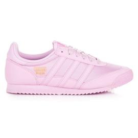 Adidas Dragon Og J BZ0104 pinkki