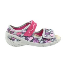 Befado lasten kengät pu 433X029