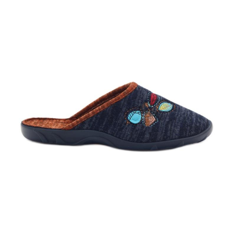 Befado värikkäät naisten kengät pu 235D153