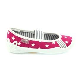 Pinkki Befado lasten kengät 193X063