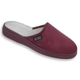 Befado naisten kengät pu 132D011 monivärinen