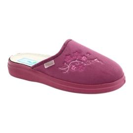 Befado naisten kengät pu 132D014 pinkki