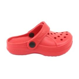 Befado muut lasten kengät - punainen 159Y005