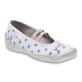 Befado lasten kengät 116Y230 sininen