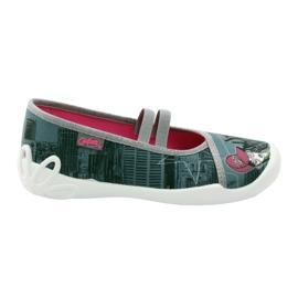 Laivasto Befado lasten kengät 116Y229