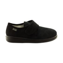 Befado naisten kengät pu 036D007 musta
