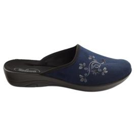 Befado naisten kengät pu 552D005 laivasto