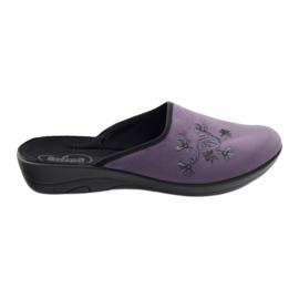 Violetti Befado naisten kengät pu 552D006