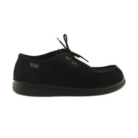 Befado naisten kengät pu 871D004 musta