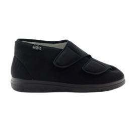 Befado miesten kengät pu 986M003 musta
