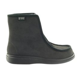 Musta Befado miesten kengät pu 996M008