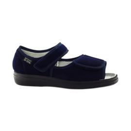 Laivasto Befado miesten kengät pu 989M002