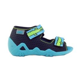 Befado lasten kengät tossut sandaalit 250p068