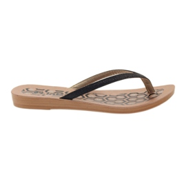 Flip-flops INBLU IR063 musta