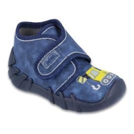 Sininen Befado lasten kengät 525P012