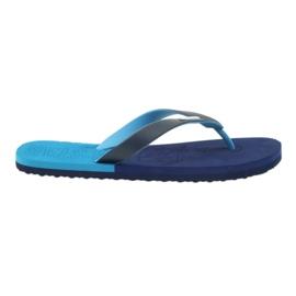 Flip-flops Big Star 174421 tummansininen
