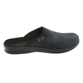 Laivasto Befado miesten kengät pu 548M013