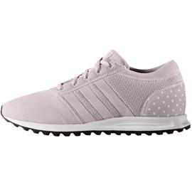 Adidas Originals Los Angeles W BB5343 ruskea