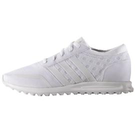 Valkoinen Adidas Originals Kengät Los Angeles W S76575