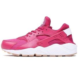 Pinkki Nike Wmns Air Huarache Run Kengät W 634835-606-S