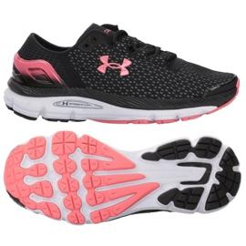 Under Armour musta Alle Armour Running Shoes W Speedform-imu 2 W 3000290-001