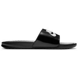 Musta Tossut Nike Benassi Jdi M 343880-015