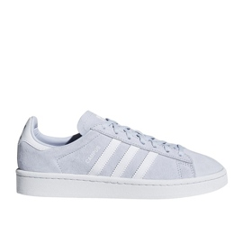 Sininen Adidas Originals Campus -kengät CQ2105: ssä