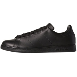 Musta Adidas Originals Stan Smith M M20327 kengät