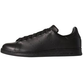 Musta Adidas Originals Stan Smith M M20327 kengät