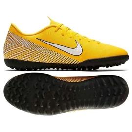 Nike Mercurial Vapor 12 Club Tf M AO3119-710 Jalkapallokengät