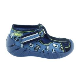 Sininen Befado lasten kengät 190P083
