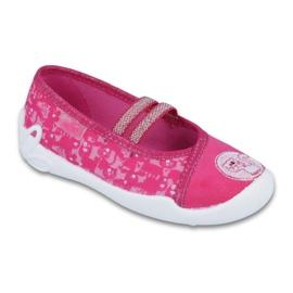 Pinkki Befado lasten kengät 116X242