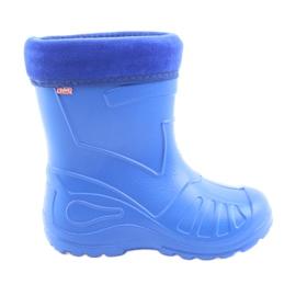 Befado lasten kengät kalosz-chabrowy 162X106 sininen
