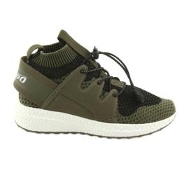 Harmaa Befado lasten kengät jopa 23 cm 516X028