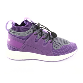 Violetti Befado lasten kengät jopa 23 cm 516X031