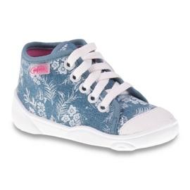 Sininen Befado lasten kengät 218P056