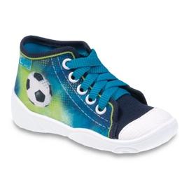 Laivasto Befado lasten kengät 218P049
